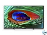 SONY BRAVIA FULL SMART 32'' W602D  LED TV
