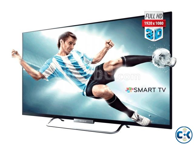 Sony Bravia 43 W800C Smart Android 3D LED TV | ClickBD large image 2