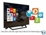 SONY BRAVIA 49'' W750D X-Reality Pro FHD Smart LED TV