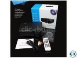 RD805 TV 3D Projectors