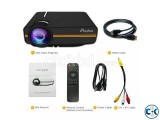 YG400 LED Projector 3D HD Projector