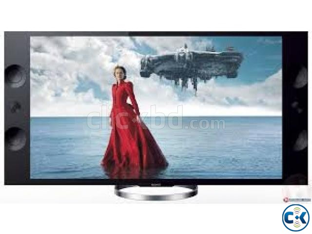 Sony Bravia W800C 43 Smart Android 3D LED TV | ClickBD large image 1