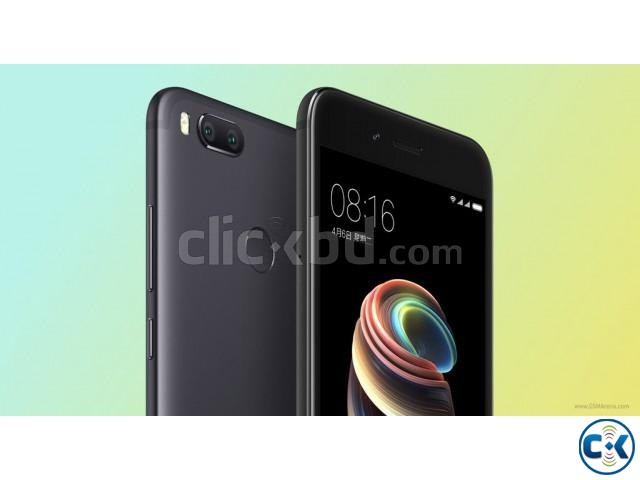 Brand New Xiaomi Mi 5X 32GB Sealed Pack With 1yr Warranty | ClickBD large image 0