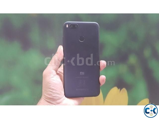 Brand New Xiaomi Mi A1 64GB Sealed Pack With 1 Yr Warrnty | ClickBD large image 0