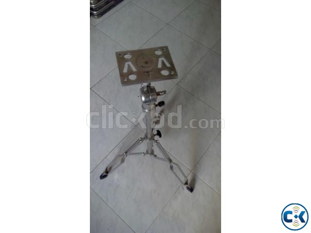 Roland Heavy Pro Pad Stand New    ClickBD large image 0