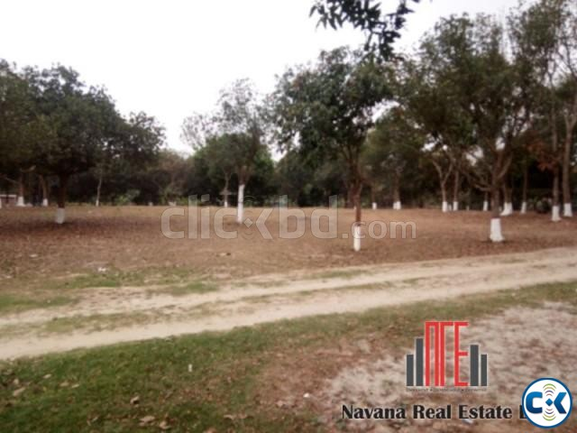 Plot in Navana Purbachal Project | ClickBD large image 0