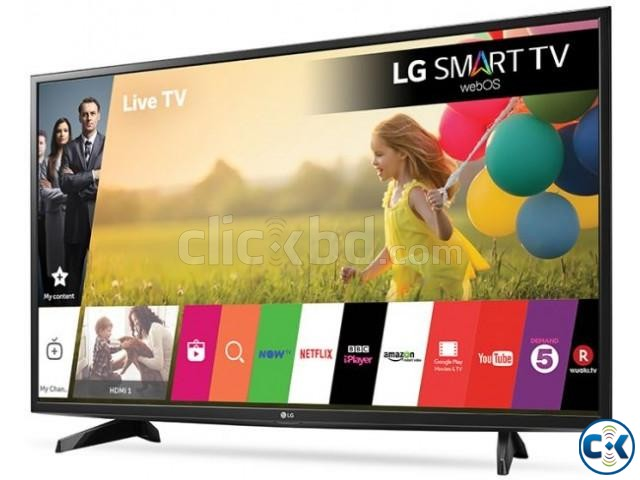 Nice View 40 Android Smart LED TV 5yaer | ClickBD large image 1