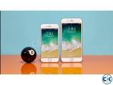 Brand New Apple iphone 8 Plus 64GB Sealed Pack 1 Yr Warrnty