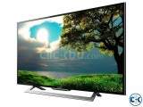 Sony bravia W750D LED TV has 49 inch screen with full HD TV