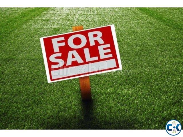 Sale 3 kata plot in purbachol | ClickBD large image 0