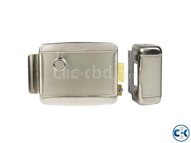 Electronic Door Lock for Door Access Control System | ClickBD large image 0