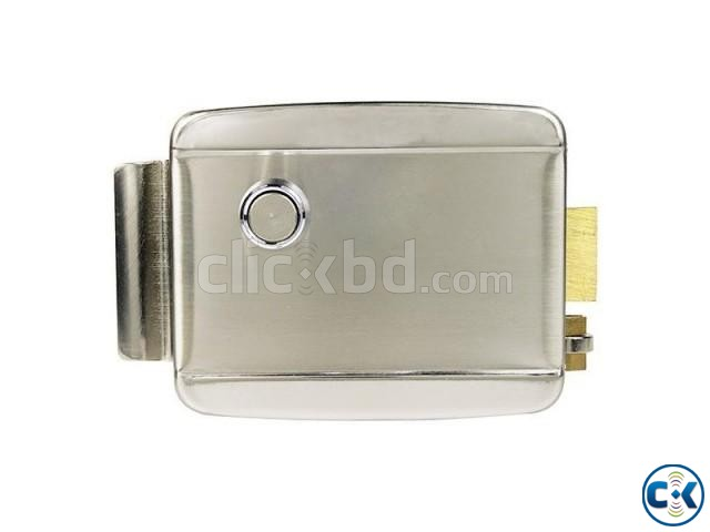 Electronic Door Lock for Door Access Control System | ClickBD large image 1