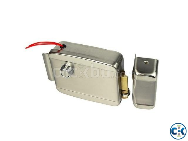 Electronic Door Lock for Door Access Control System | ClickBD large image 2