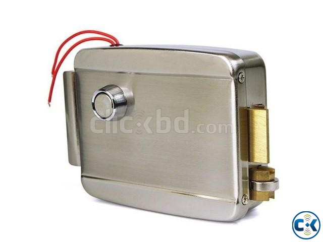 Electronic Door Lock for Door Access Control System | ClickBD large image 3