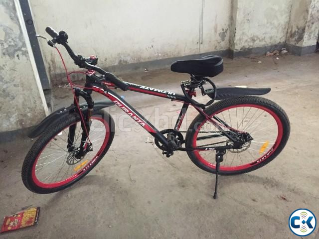 Duranta Ultimate X 100 bicycle | ClickBD large image 0