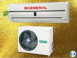 Best Ever Split General AC 1.5 TON JAPAN