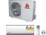 Small image 1 of 5 for Chigo AC CS18 Split 1.5 Ton 18000 BTU Air Conditioner | ClickBD