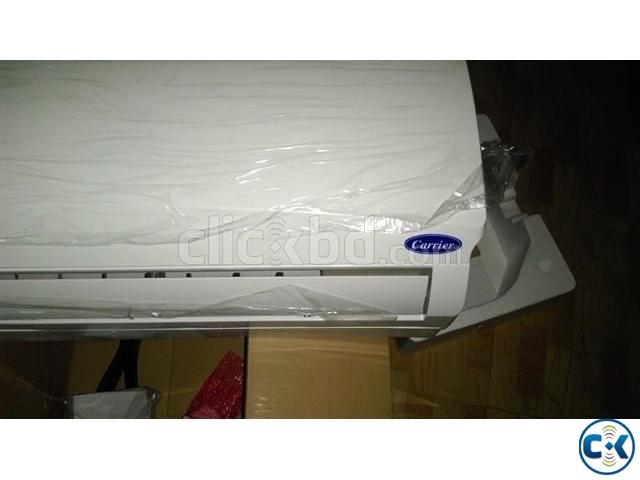 1.5 Ton Split Type AC CARRIER Price in Bangladesh | ClickBD large image 0