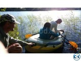 Fishing Boat Inflatable Fishman 100