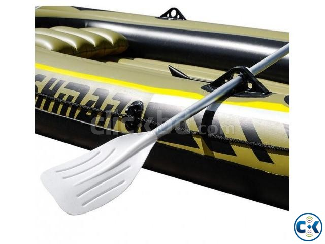 Fishing Boat Inflatable Fishman 100 | ClickBD large image 1