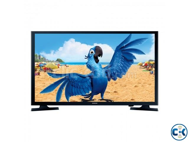 Samsung TV J4003 32 Series 4 Basic LED HD TV | ClickBD large image 0