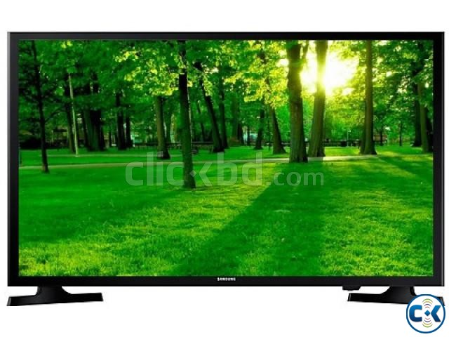 Samsung TV J4003 32 Series 4 Basic LED HD TV | ClickBD large image 1