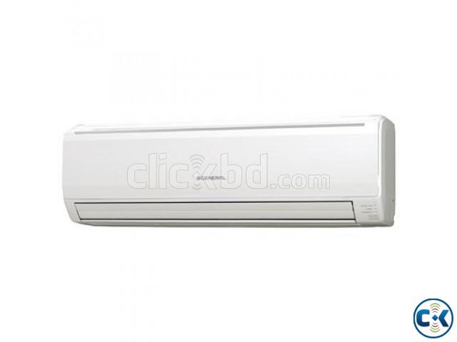 General 1.5 Ton ASGA18FMTA 18000 BTU Split Air Conditioner | ClickBD large image 0
