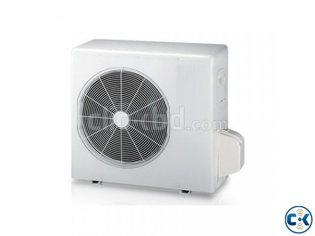 Haiko 1 TON AC HS-12KDTLV Split AC With 2 Years War | ClickBD large image 0