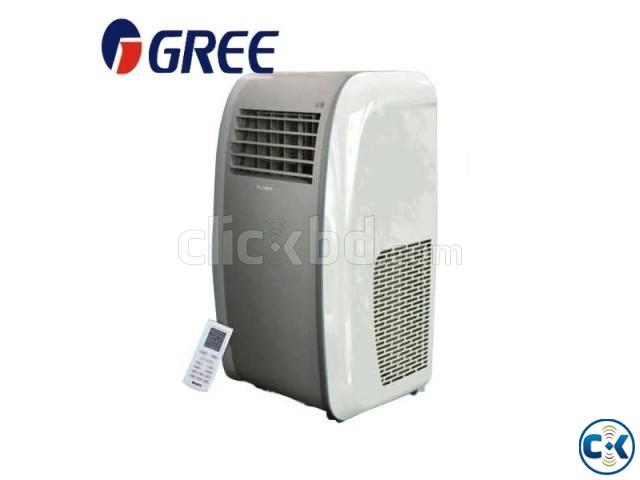 Gree AC 1-Ton GP-12LF 12000 BTU Auto Portable AC | ClickBD large image 0
