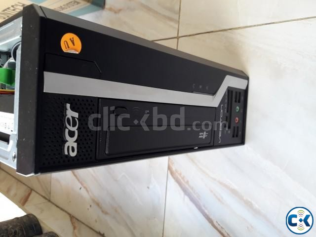 Acer Veriton X680G Brand PC  | ClickBD large image 1