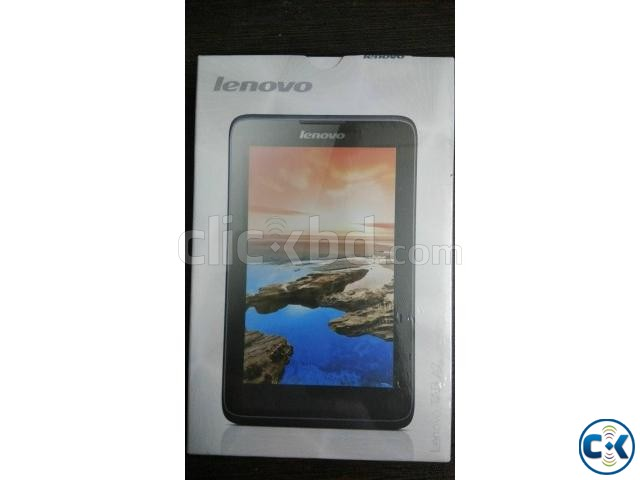 brand new lenovo tab a7 50 intact box | ClickBD large image 0