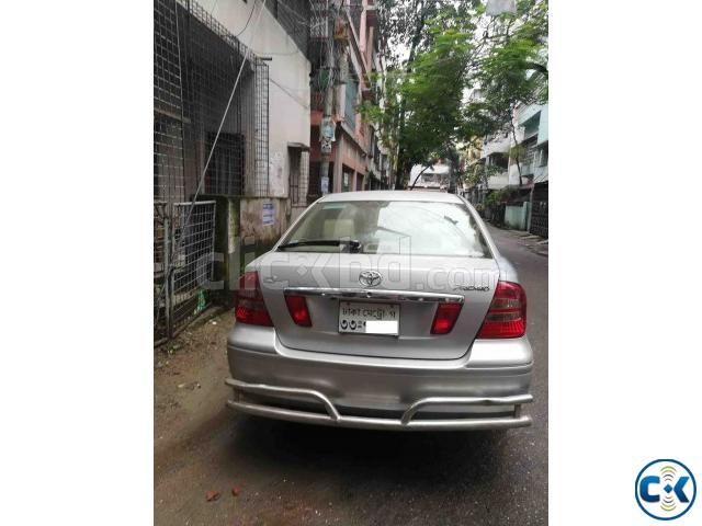 Toyota F primeo G Package banker personal use    ClickBD large image 0