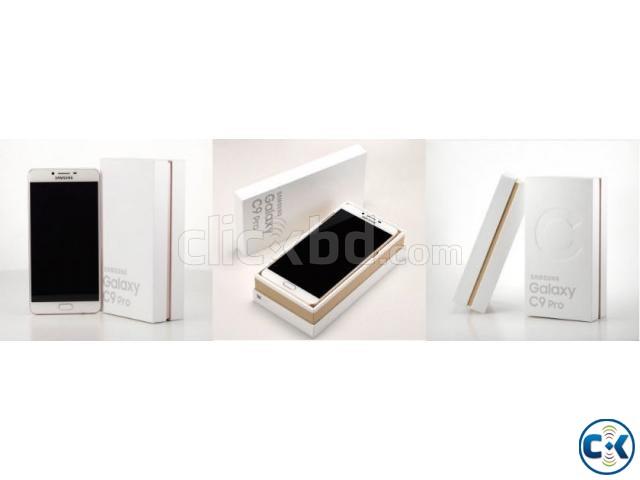 Brand New Samsung Galaxy C9 Pro 64GB Sealed Pack 1 Yr Wrrnt | ClickBD
