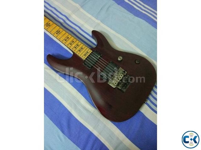Schecter Jeff Loomis-6 FR | ClickBD large image 0