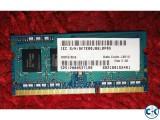 DDR3 Ram Laptop