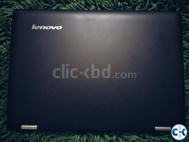 LENOVO YOGA 500 touch screen laptop | ClickBD large image 3