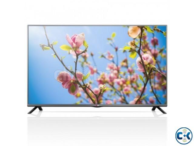 LG 32 LH500D Energy Saving Full HD LED TV | ClickBD large image 0
