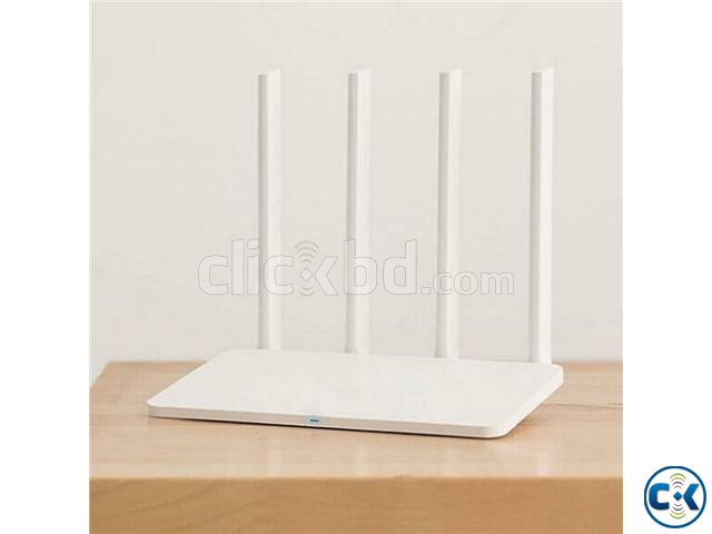 Mi Router 3C Global Intact  | ClickBD large image 1