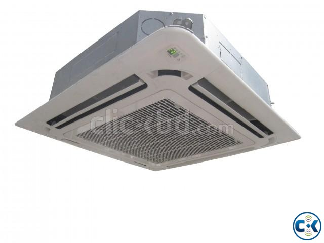 Original Brand Midea AC 1.5 Ton Split Type With Warrenty | ClickBD large image 3