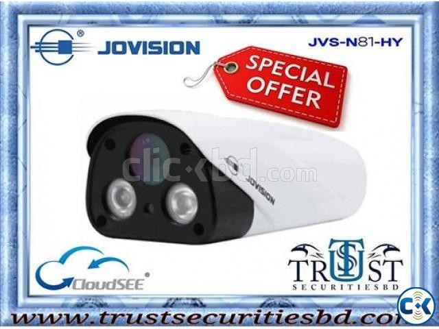 Jovision N81-HY 2MP Camera Limited Offer | ClickBD large image 0