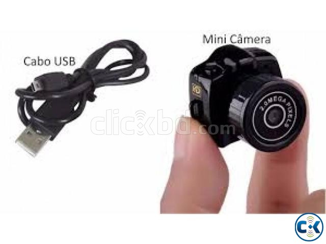 Mini Spy Video Camer bd | ClickBD large image 2