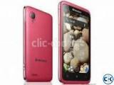 Lenova S720 Smart Phone 3G Network