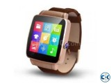 Smart Watch BD X6s Sim support