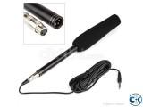 Panasonic Microphone EM-2800 Directional Shotgun