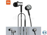 Xiaomi MI In-ear Dual Dynamic Balanced Driver Hybrid Earphon