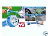 EZ JET WATER CANNON price 799 tk 3-Way Flow Control switch