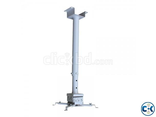 Projector Bracket Ceiling Mount 1.5m | ClickBD large image 0