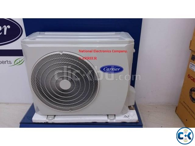 CARRIER 1 TON Split AC Best Price in BD | ClickBD