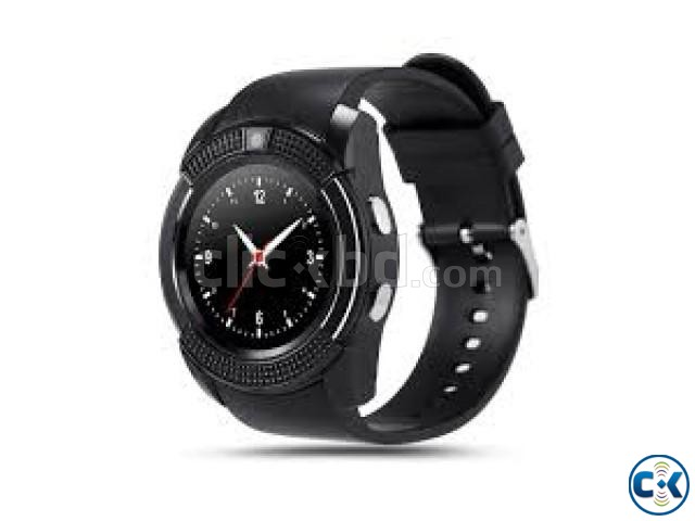 LEMFO Original V8 Mobile Watch Sim Gear BD | ClickBD large image 2