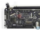 MacBook Air 11 Mid 2013 Logic Board